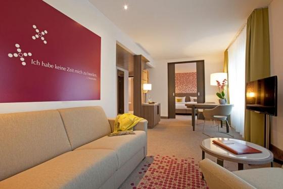 Entspannen im Design asia spa - 2 Übernachtungen für 2 Personen 3 [article_picture_small]