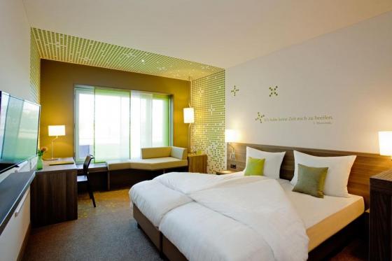 Entspannen im Design asia spa - 2 Übernachtungen für 2 Personen 7 [article_picture_small]