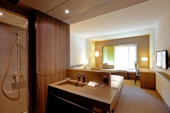 Entspannen im Design asia spa - 2 Übernachtungen für 2 Personen 8 [article_picture_small]