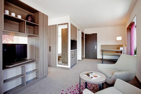 Entspannen im Design asia spa - 2 Übernachtungen für 1 Person 2 [article_picture_small]