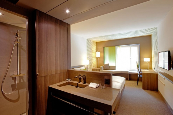 Entspannen im Design asia spa - 2 Übernachtungen für 1 Person 8 [article_picture_small]