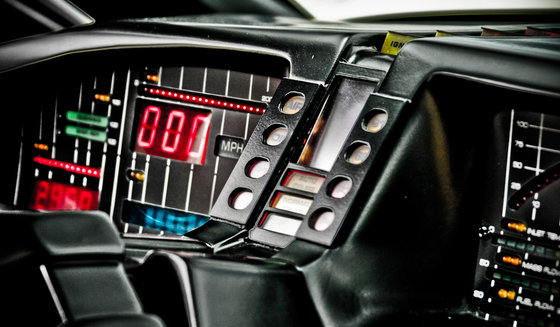 Besuch bei K.I.T.T - aus der Serie Knight Rider 4 [article_picture_small]