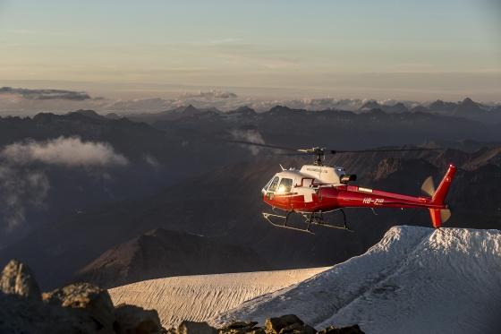 Helikopter Rundflug - Schweiz entdecken (1 Pers.) 1 [article_picture_small]