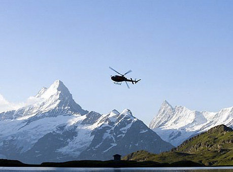 Helikopter Rundflug - Schweiz entdecken (1 Pers.) 4 [article_picture_small]
