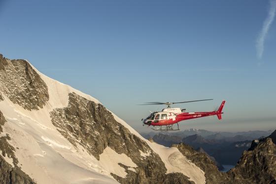Helikopter Rundflug - Schweiz entdecken (1 Pers.) 5 [article_picture_small]