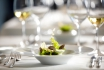 Gourmet-Dinner für 2 Personen-Restaurant Spettacolo im Lenkerhof 1