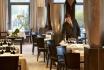 Gourmet-Dinner für 2 Personen-Restaurant Spettacolo im Lenkerhof 3