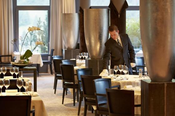 Gourmet-Dinner für 2 Personen - Restaurant Spettacolo im Lenkerhof 2 [article_picture_small]