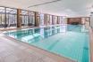 1 Luxus Wellness Übernachtung-Doppelzimmer für 2 inkl. Halbpension 8