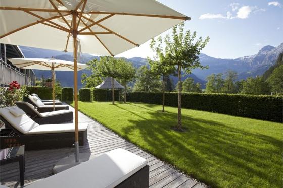 1 Luxus Wellness Übernachtung - Doppelzimmer für 2 inkl. Halbpension 3 [article_picture_small]