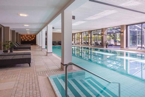 1 Luxus Wellness Übernachtung - Doppelzimmer für 2 inkl. Halbpension 4 [article_picture_small]