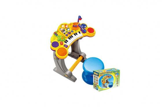 Musik-Keyboard - für Kids