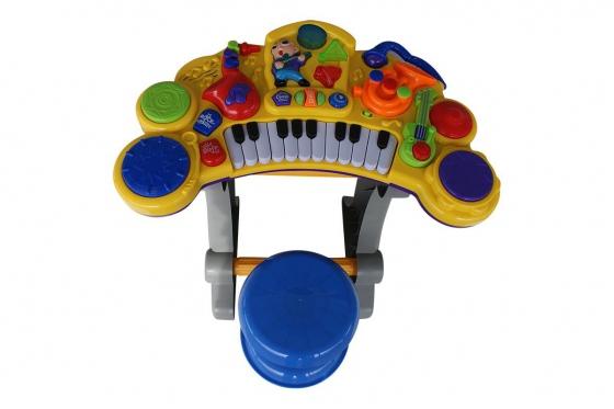 Musik-Keyboard - für Kids 1