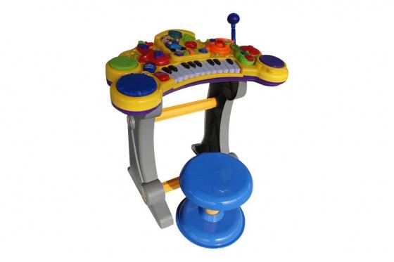 Musik-Keyboard - für Kids 2