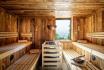 Séjour Wellness pour 2-Hôtel 5* Lenkerhof Gourmet Spa Resort 11