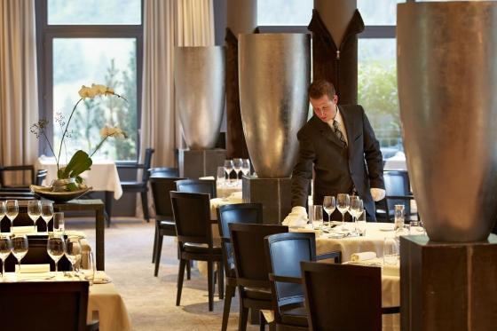 Wellness Übernachtung für 2 - inkl. Gourmet Menü im Hotel Lenkerhof 3 [article_picture_small]