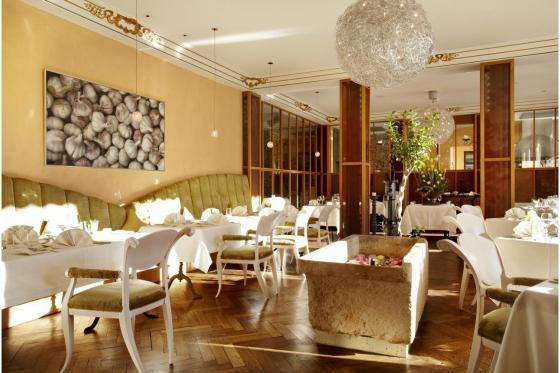Wellness Übernachtung für 2 - inkl. Gourmet Menü im Hotel Lenkerhof 4 [article_picture_small]