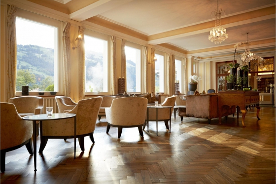 Wellness Übernachtung für 2 - inkl. Gourmet Menü im Hotel Lenkerhof 5 [article_picture_small]