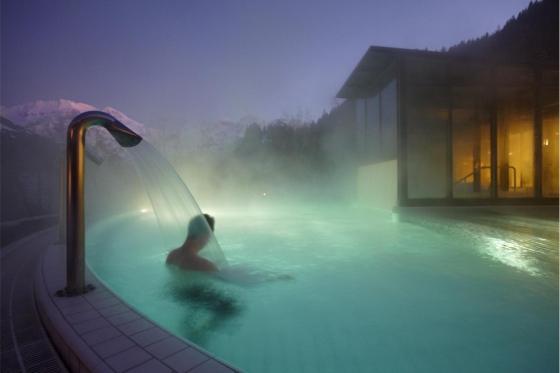 Séjour Wellness pour 2 - Hôtel 5* Lenkerhof Gourmet Spa Resort 6 [article_picture_small]