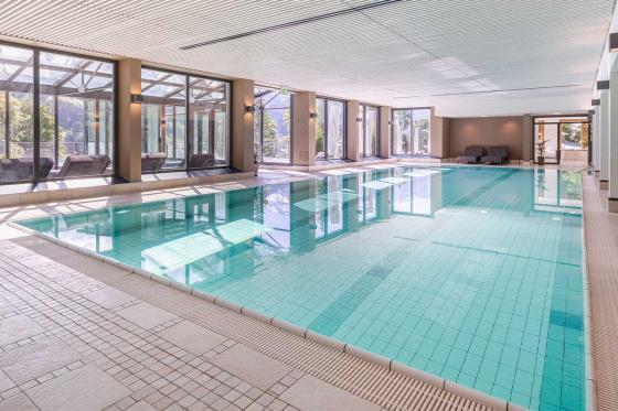 Wellness Übernachtung für 2 - inkl. Gourmet Menü im Hotel Lenkerhof 7 [article_picture_small]