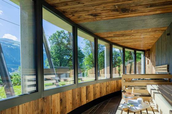 Séjour Wellness pour 2 - Hôtel 5* Lenkerhof Gourmet Spa Resort 9 [article_picture_small]