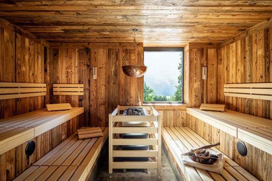 Séjour Wellness pour 2 - Hôtel 5* Lenkerhof Gourmet Spa Resort 10 [article_picture_small]