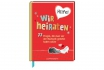 Hilfe, wir heiraten! - 77 mal witzige, mal überlegenswerte Fragen  [article_picture_small]