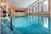 Séjour Wellness aux Grisons-1 nuit au Waldhotel 4* à Arosa & repas gastronomique inclus 7