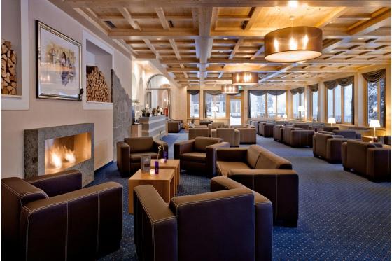 Séjour Wellness aux Grisons - 1 nuit au Waldhotel 4* à Arosa & repas gastronomique inclus 3 [article_picture_small]