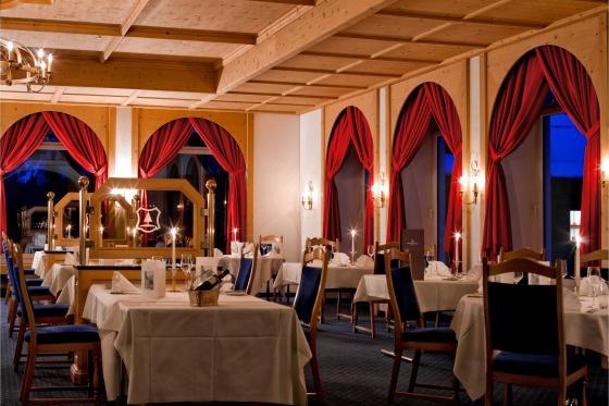 Séjour Wellness aux Grisons - 1 nuit au Waldhotel 4* à Arosa & repas gastronomique inclus 4 [article_picture_small]