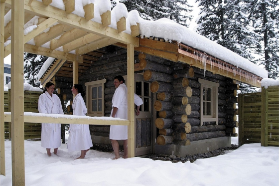 Winter Wellness-Auszeit - Waldhotel National Arosa inkl. 5-Gang Auswahl-Gourmetmenü 7 [article_picture_small]