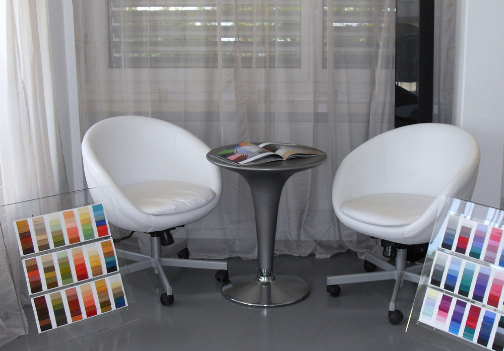 farbberatung. Black Bedroom Furniture Sets. Home Design Ideas