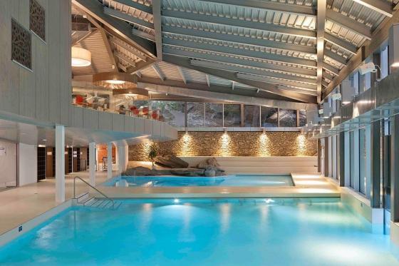Parc aquatique de Brigerbad - entrée pour un adulte  [article_picture_small]