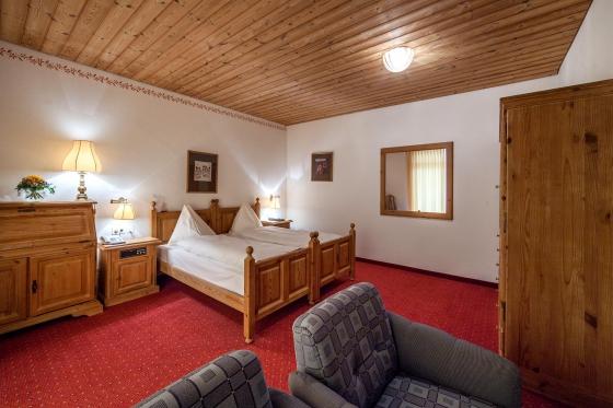 Moments de détente à deux - Au Waldhotel National Arosa 5 [article_picture_small]