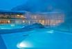 Détente aux thermes de Brigerbad-entrée aux bains et spa 3