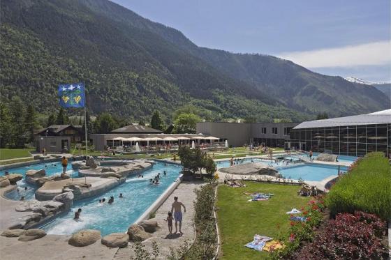 Détente aux thermes de Brigerbad - entrée aux bains et spa 4 [article_picture_small]