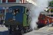 Voyage en train à vapeur-sur la reine des montagnes (pour personnes sans abonnements CFF) 2