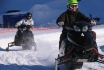 Snow Cross in Engelberg-Schneetöff selber fahren 8