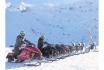 Snowmobile für 2-Winter Action in Engelberg 4