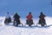 Snowmobile für 2-Winter Action in Engelberg 5