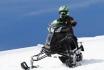 Snowmobile für 2-Winter Action in Engelberg 6