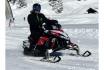 Snowmobile für 2-Winter Action in Engelberg 7