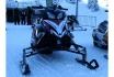 Snowmobile für 2-Winter Action in Engelberg 10