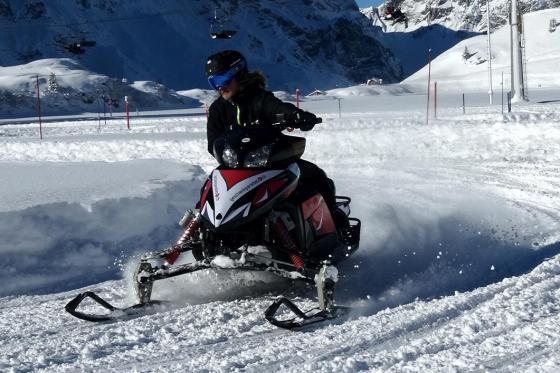 Motoneige pour deux - Winter Action à Engelberg  [article_picture_small]