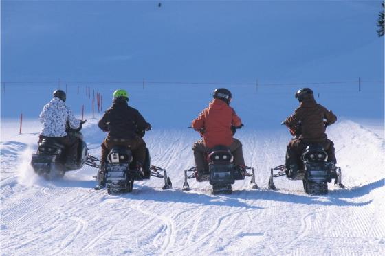 Motoneige pour deux - Winter Action à Engelberg 4 [article_picture_small]