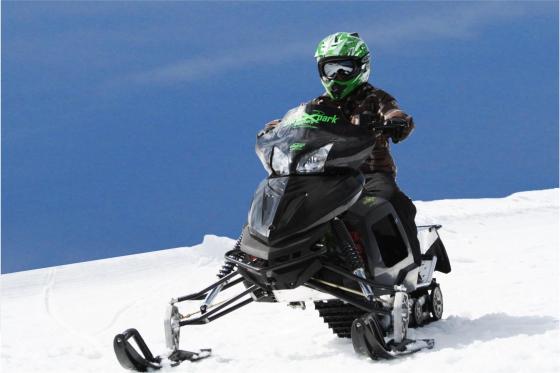 Motoneige pour deux - Winter Action à Engelberg 5 [article_picture_small]