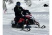 Winter Action in Engelberg-Snowmobile inkl. Fondueplausch 3