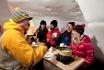 Winter Action à Engelberg-Motoneige et fondue 10
