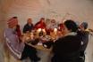 Winter Action à Engelberg-Motoneige et fondue 11