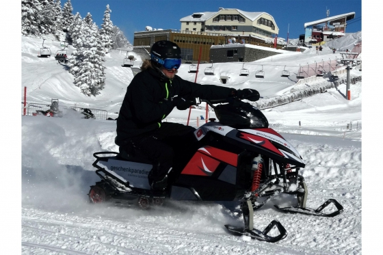 Winter Action in Engelberg - Snowmobile inkl. Fondueplausch 3 [article_picture_small]